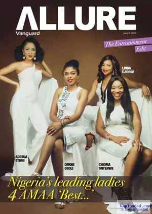 Photos: Nollywood